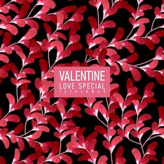 Valentine pattern - love special