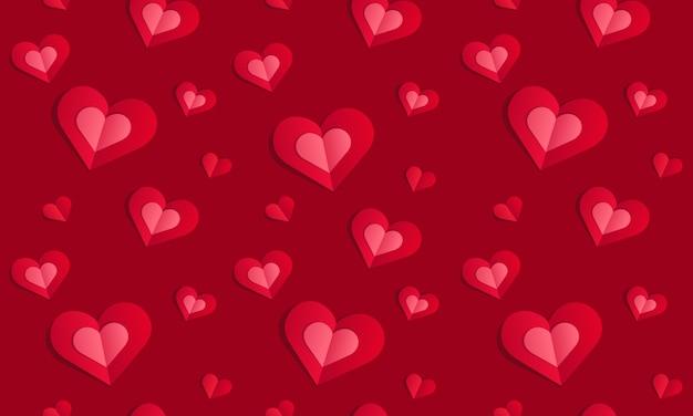 Valentine wallpaper naadloos