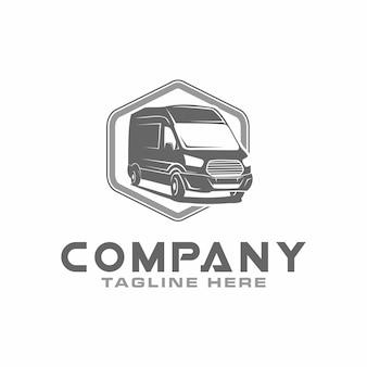 Van auto logo
