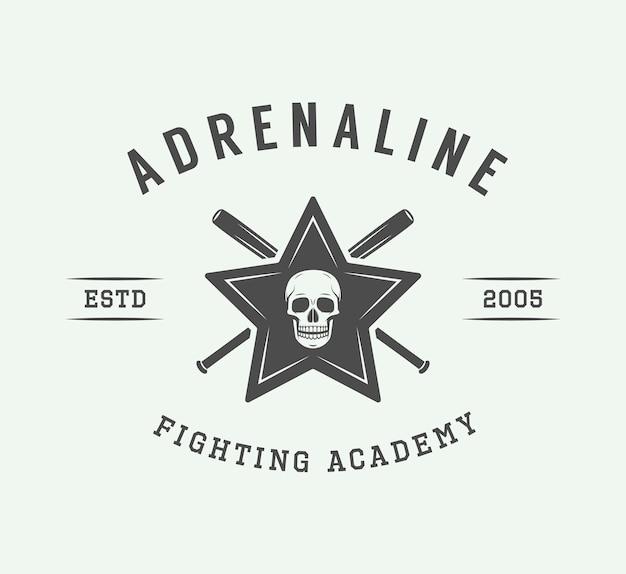 Vechtsporten logo