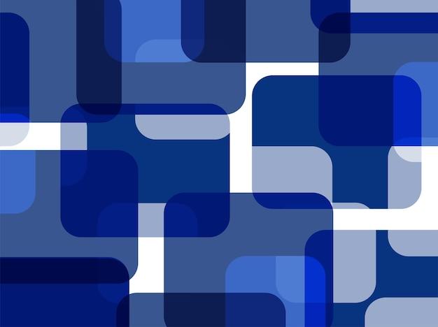 Vector abstract grafisch ontwerp banner patroon achtergrond websjabloon