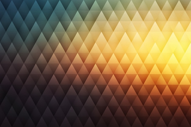 Vector abstracte geometrische hipster achtergrond