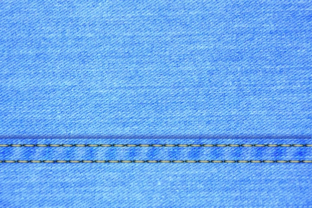 Vector achtergrond van denim blue jeans textuur mode lichtblauw canvas materiaal textiel kleden