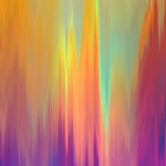 Vector glitch achtergrond. vervorming van digitale beeldgegevens.