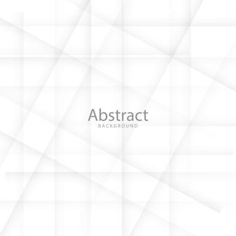 Vector illustratie grijze en witte abstracte zachte achtergrondontwerp