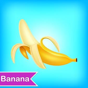Vector illustratie van bananen