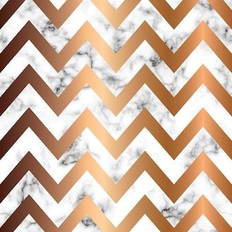 Vector marmeren textuurontwerp
