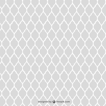 Vector naadloze gratis patroon
