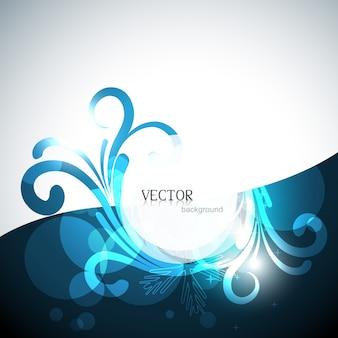 Vector ontwerp bloemen