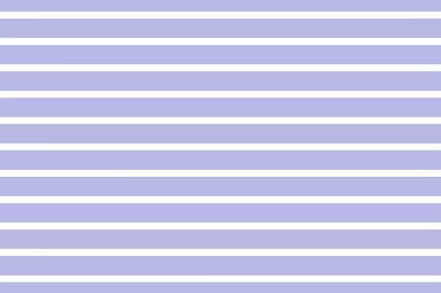Vector paarse pastel strepen effen patroon achtergrond
