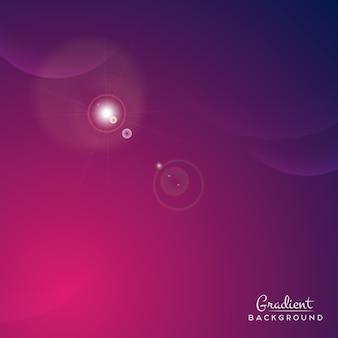 Vectorillustratie van zachte gekleurde abstracte achtergrond
