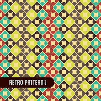 Veelhoekig patroon