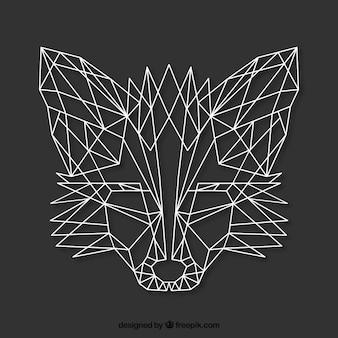 Veelhoekige vos