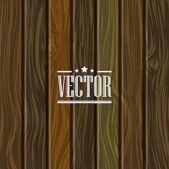 Veelkleurige houten textuur