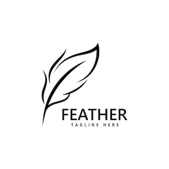 Veer logo vector ontwerpsjabloon