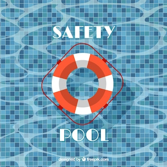 Veiligheid zwembad