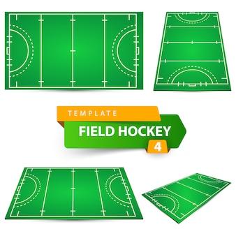 Veld hockey