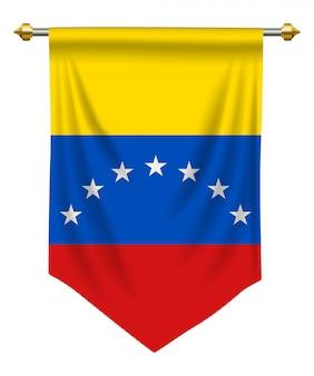 Venezuela pennant