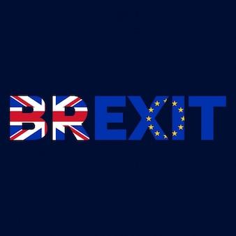 Verenigd koninkrijk verlaten en het verlaten van de europese unie