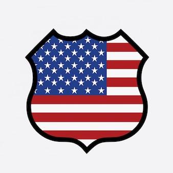 Verenigde staten van amerika