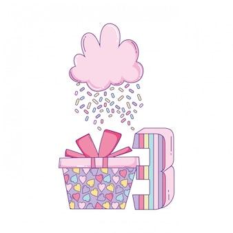 Verjaardagscadeaus voor kinderen