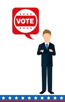 Verkiezingsseizoen
