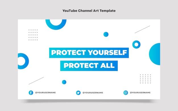 Verloop medisch youtube-kanaal