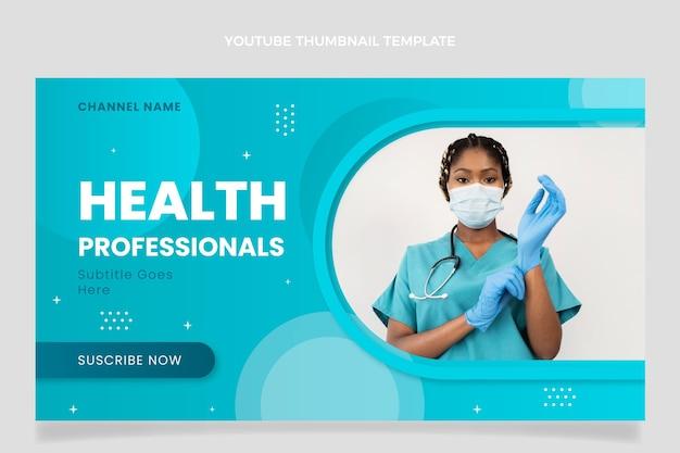 Verloop medische youtube-thumbnail