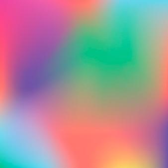 Verloopnet abstracte achtergrond. kleurrijke vloeiende vormen voor poster, spandoek, flyer en presentatie. trendy zachte kleuren en soepele blend. moderne sjabloon met verloopnet voor schermen en mobiele app