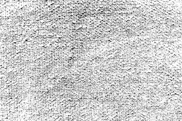 Verontruste overlay textuur van ruw oppervlak, textiel, geweven stof. grunge achtergrond. grafische bron met één kleur.
