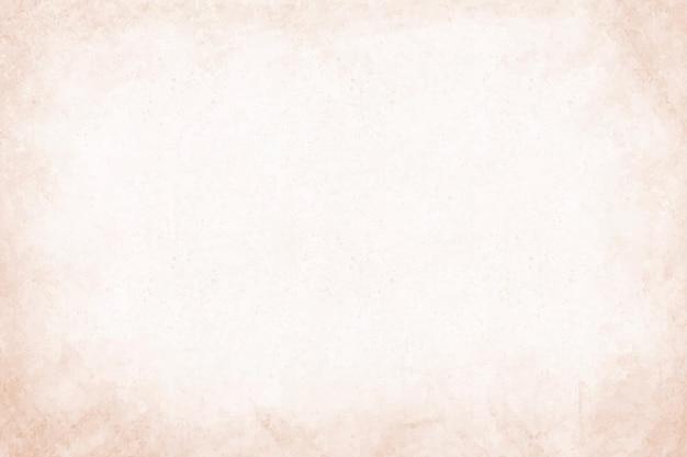 Verouderd papier textuur achtergrondontwerp