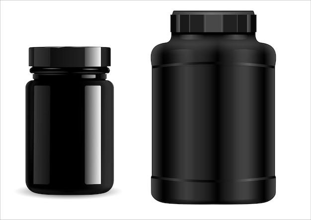 Verpakking van weiproteïnepoeder