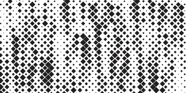 Verticale stijl halftone tegels achtergrond