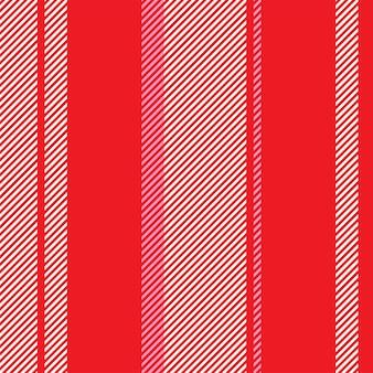 Verticale strepen naadloze patroon. lijnen vector abstract ontwerp. streeptextuur geschikt voor modetextiel.