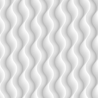 Verticale witte naadloze textuur