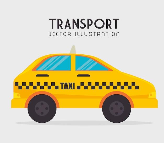 Vervoer en voertuigen