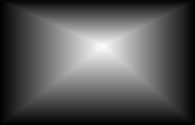 Vervormde metalen achtergrond vector