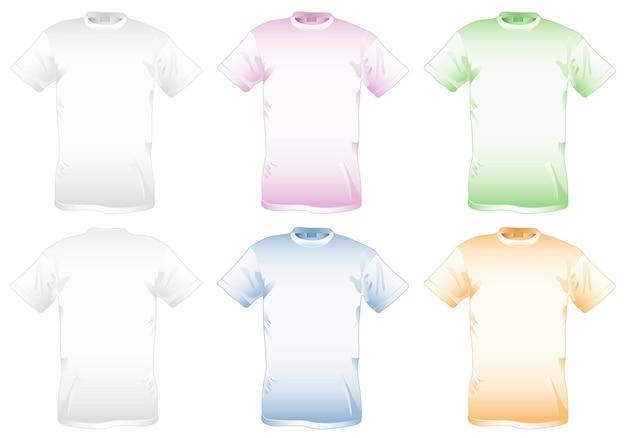 Verzamel shirt