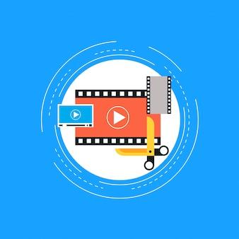 Video bewerking