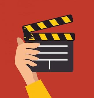 Video's en entertainment