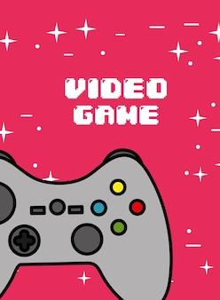 Videogamebesturing