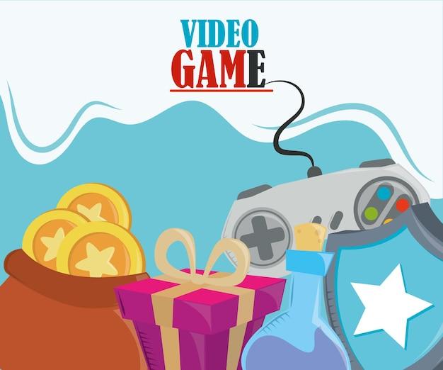Videogameconcept