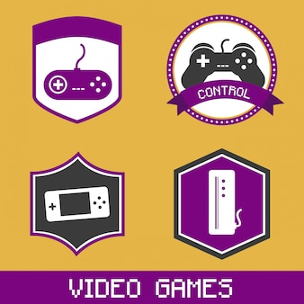 Videospellen
