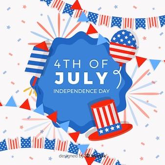 Vier juli