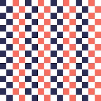 Vierkant patroon. abstracte geometrische achtergrond. luxe en elegante stijlillustratie