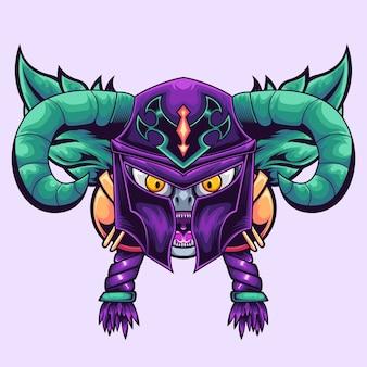 Viking alien