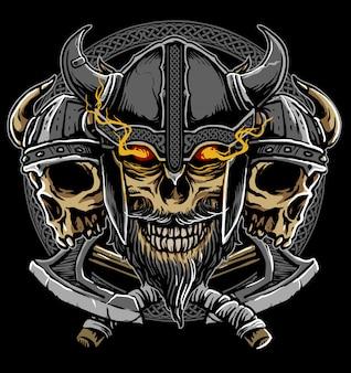 Viking krijger