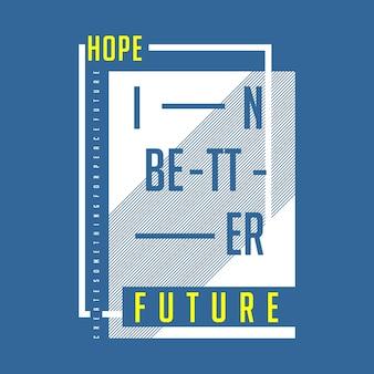 Vintage box typografie t-shirt ontwerp