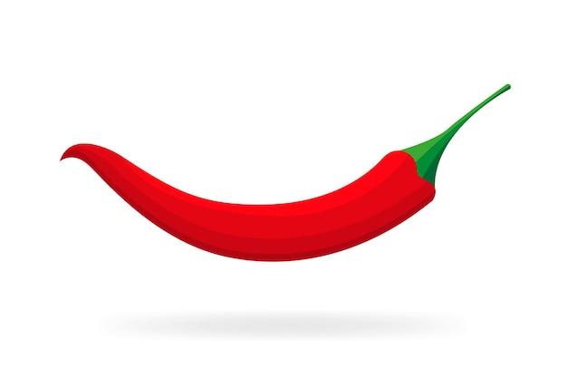 Vintage cartoon groene illustratie op witte achtergrond geïsoleerde pictogram symbool logo voedsel logo