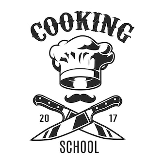 Vintage koken